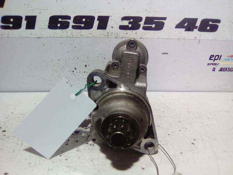 MOTOR ARRANQUE SKODA FABIA (6Y2/6Y3) Comfort  1.4 TDI (69 CV) |   09.05 - ..._img_0