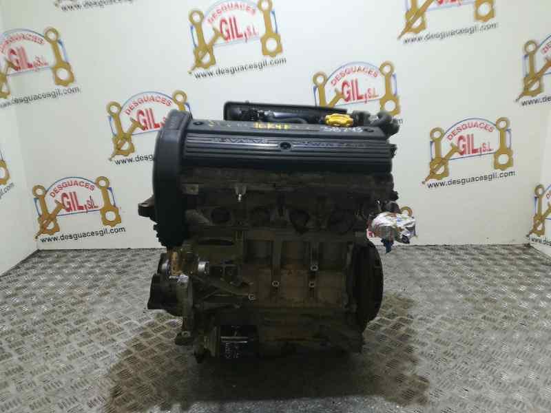 MOTOR COMPLETO MG ROVER SERIE 45 (T/RT) Classic  1.6 16V CAT (109 CV) |   06.04 - 12.05_img_1