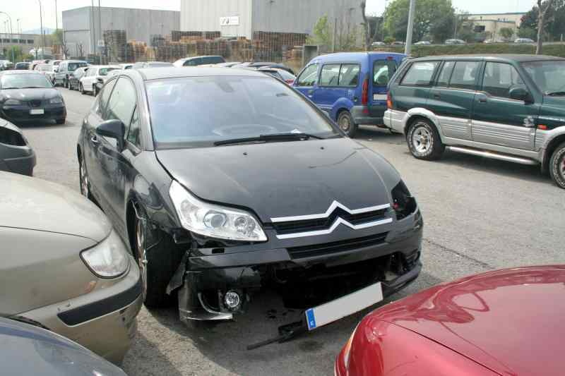 NO IDENTIFICADO CITROEN C4 COUPE VTS  1.6 HDi CAT (9HY / DV6TED4) (109 CV) |   11.04 - 12.08_img_4