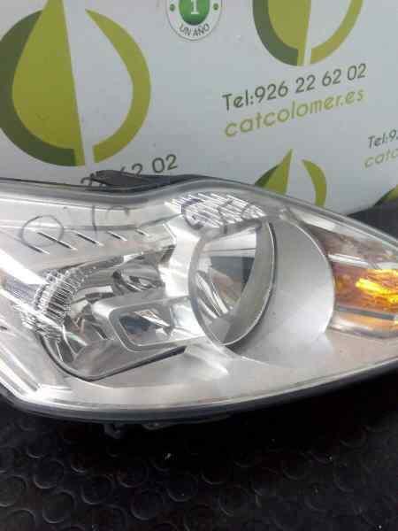 FARO DERECHO FORD FOCUS LIM. (CB4) Trend  1.8 TDCi Turbodiesel CAT (116 CV) |   12.07 - 12.15_img_2