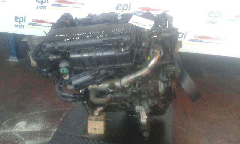 MOTOR COMPLETO PEUGEOT 206 BERLINA XS-Line  1.4 HDi (68 CV) |   09.01 - ..._img_3