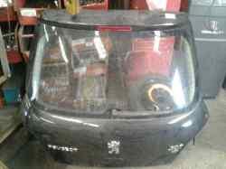 PORTON TRASERO PEUGEOT 307 (S1) XS  2.0 HDi FAP CAT (107 CV) |   09.01 - 12.04_mini_0