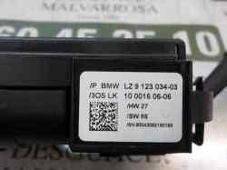 MANDO INTERMITENTES BMW SERIE 1 BERLINA (E81/E87) 118d  2.0 16V Diesel CAT (122 CV)     05.04 - 12.07_mini_2
