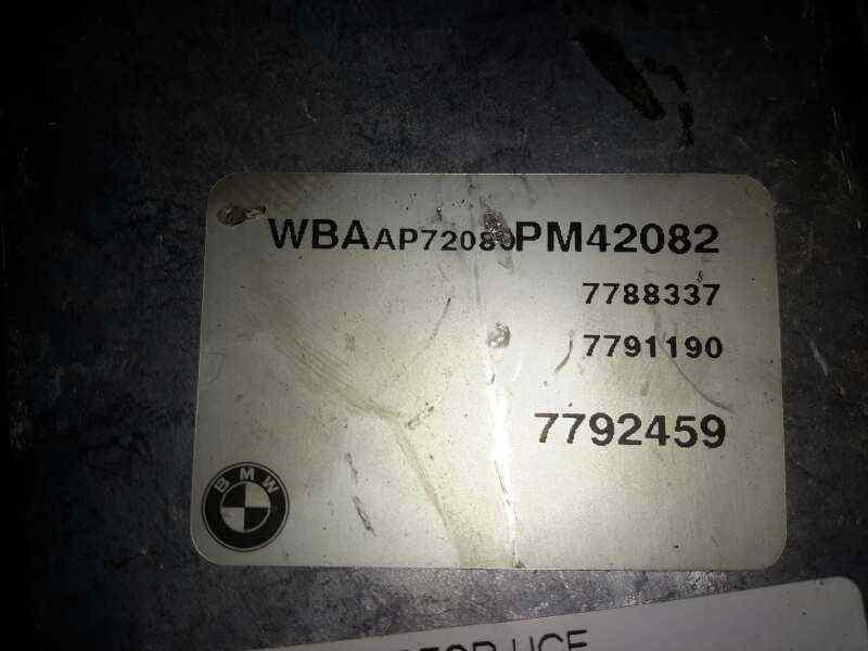 CENTRALITA MOTOR UCE BMW SERIE 3 TOURING (E46) 320d  2.0 16V Diesel CAT (150 CV) |   09.01 - 12.06_img_1