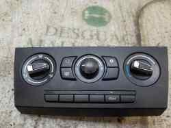 MANDO CALEFACCION /  AIRE ACONDICIONADO BMW SERIE 3 BERLINA (E90) 320d  2.0 16V Diesel (163 CV) |   12.04 - 12.07_mini_0