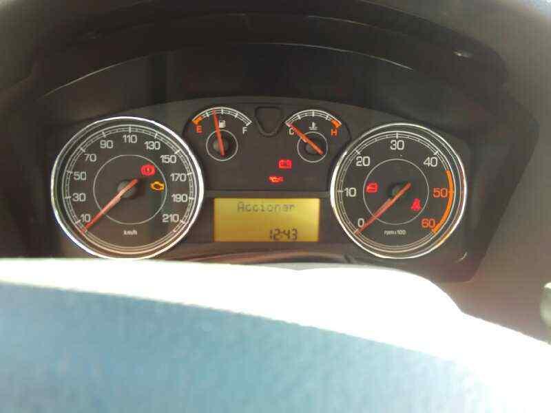 FIAT CROMA (194) 1.9 8V Multijet Active   (120 CV) |   06.05 - 12.08_img_1
