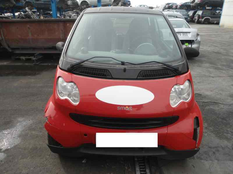 FARO IZQUIERDO SMART COUPE smart fun  0.6 Turbo CAT (54 CV) |   10.01 - 12.02_img_1