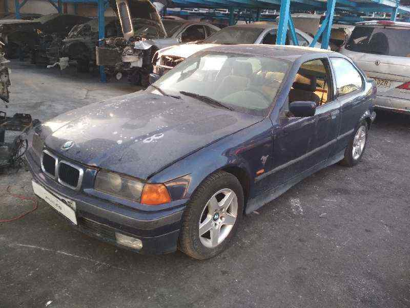 BMW SERIE 3 BERLINA (E36) 318tds  1.7 Turbodiesel CAT (90 CV)     09.94 - 12.98_img_2