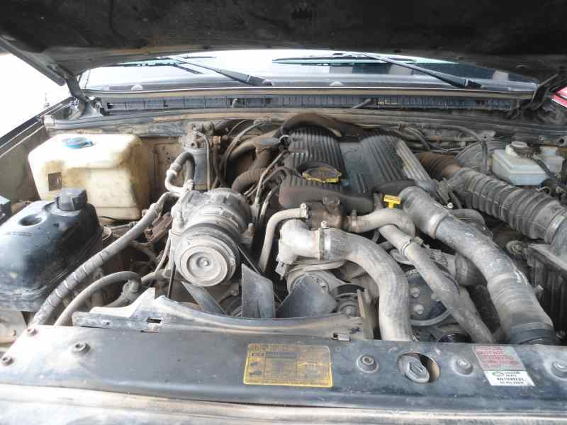 LAND ROVER DISCOVERY (SALLJG/LJ) TDi (3-ptas.)  2.5 Turbodiesel (113 CV)     01.90 - 12.99_img_3