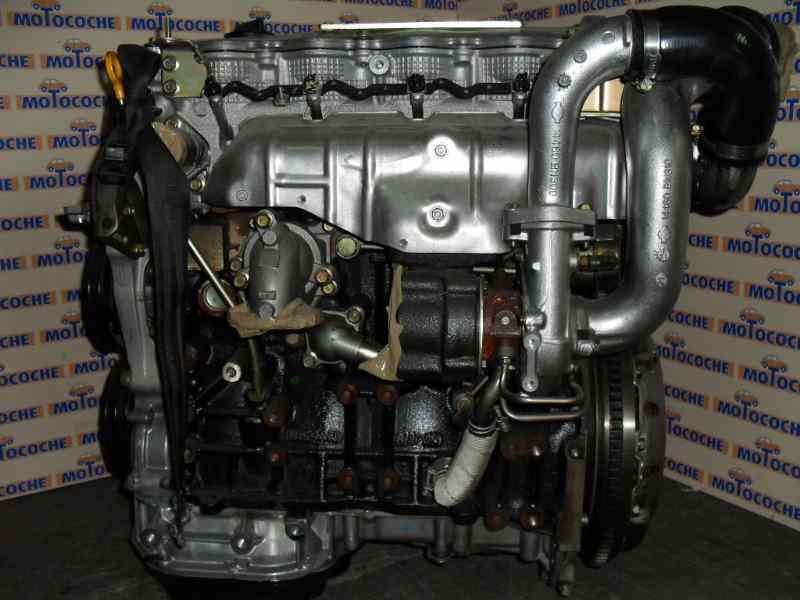 MOTOR COMPLETO NISSAN ALMERA (N16/E) 2.2 16V Turbodiesel CAT   (110 CV)     0.00 - ..._img_2