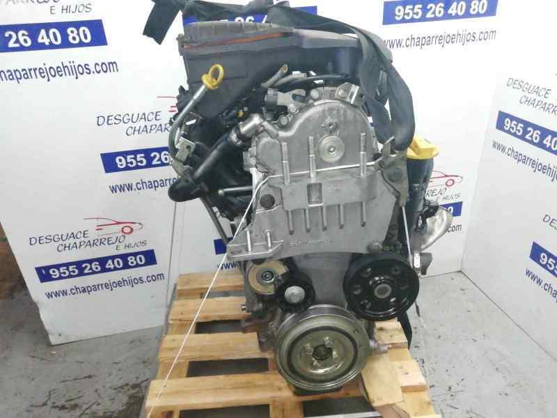 MOTOR COMPLETO FIAT PANDA (169) 1.3 16V JTD Dynamic   (69 CV) |   09.03 - 12.12_img_4