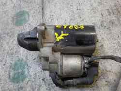 MOTOR ARRANQUE SUZUKI SWIFT BERLINA (MZ) GL (3-ptas.)  1.3 DDiS Diesel CAT (69 CV) |   03.05 - 12.10_mini_1