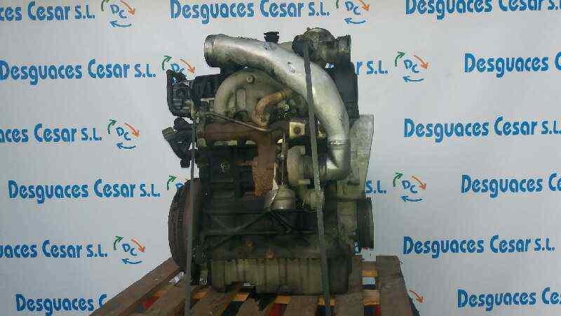 MOTOR COMPLETO SEAT IBIZA (6L1) Vision  1.9 TDI (101 CV) |   04.02 - 12.05_img_2