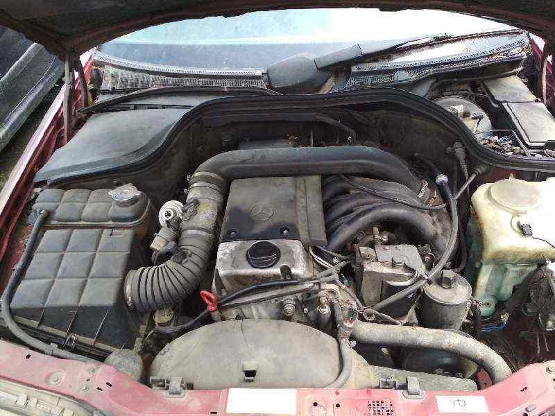 MERCEDES CLASE C (W202) BERLINA 250 Diesel (202.125)  2.5 Diesel CAT (113 CV) |   05.96 - ..._img_3