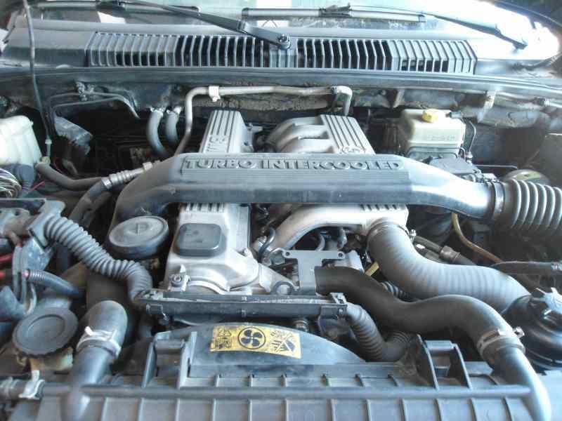 LAND ROVER RANGE ROVER (LP) DT (100kW)  2.5 Turbodiesel (136 CV)     09.94 - 12.02_img_1