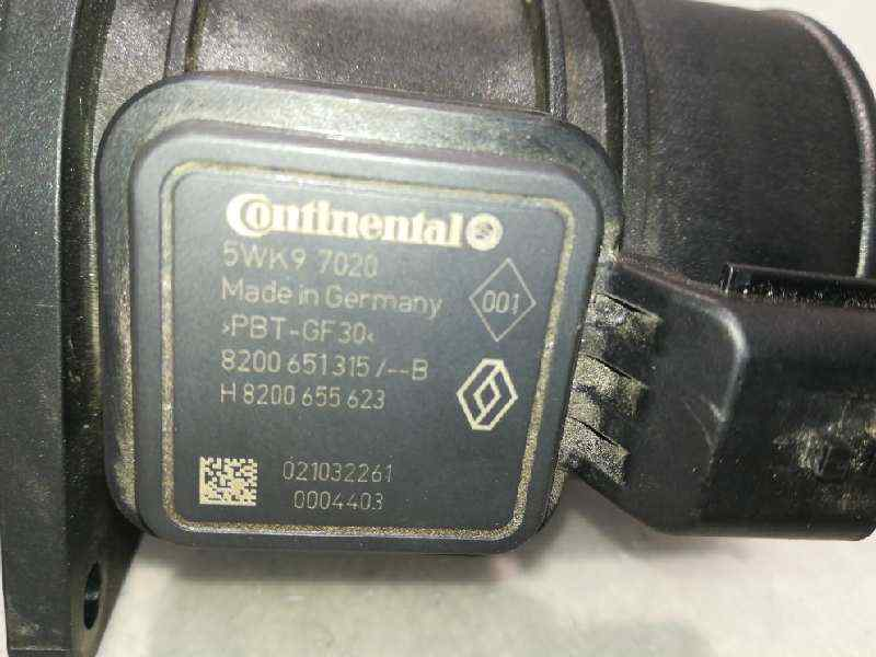 CAUDALIMETRO NISSAN QASHQAI (J10) Visia  1.5 dCi Turbodiesel CAT (103 CV) |   01.08 - ..._img_1