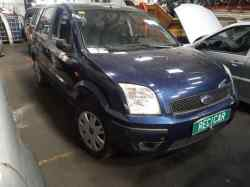 FORD FUSION (CBK) 1.6 TDCi CAT
