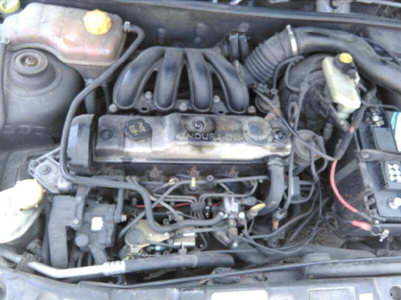 BATERIA FORD FIESTA BERLINA Ghia  1.8 Diesel CAT (60 CV) |   08.95 - 12.99_img_3