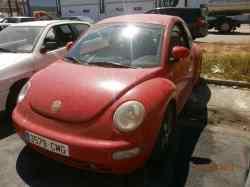 volkswagen new beetle (9c1/1c1) 1.9 tdi   (90 cv) 1998-2004 ALH WVWZZZ9CZXM