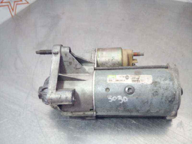 MOTOR ARRANQUE RENAULT LAGUNA II (BG0) Dynamique  1.9 dCi Diesel (120 CV) |   03.01 - 12.05_img_0