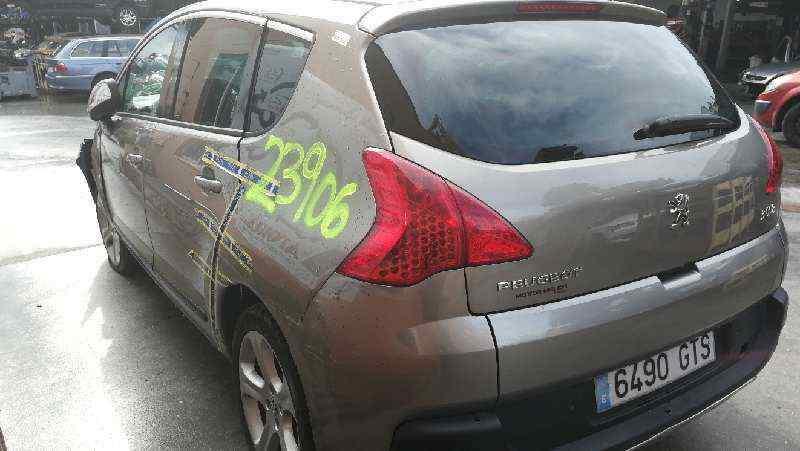 PEUGEOT 3008 Premium  2.0 16V HDi FAP CAT (RHE / DW10CTED4) (150 CV) |   05.09 - 12.11_img_4
