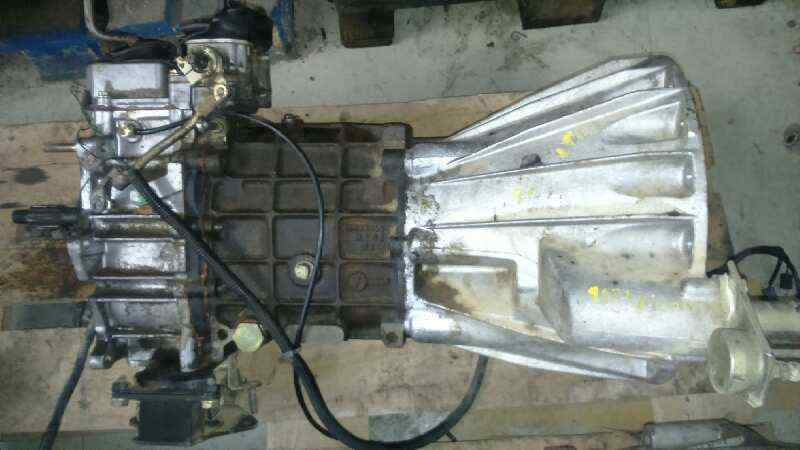 CAJA CAMBIOS LAND ROVER DISCOVERY (SALLJG/LJ) TDi (5-ptas.)  2.5 Turbodiesel (113 CV) |   11.90 - 12.99_img_0