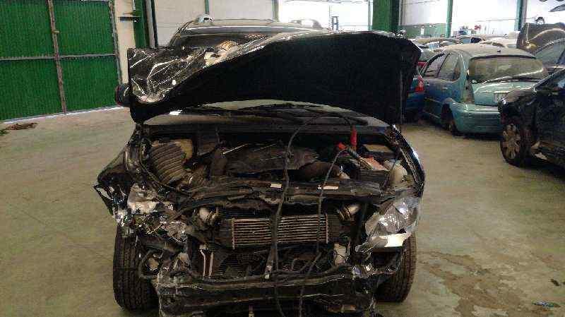 SSANGYONG RODIUS Xdi Limited AWD  2.7 Turbodiesel CAT (163 CV) |   05.05 - 12.15_img_1
