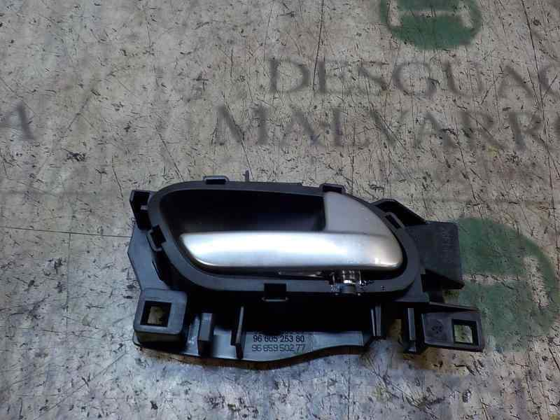 MANETA INTERIOR DELANTERA DERECHA CITROEN DS4 Design  1.6 e-HDi FAP (114 CV) |   11.12 - 12.15_img_0