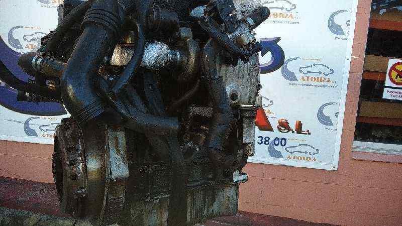MOTOR COMPLETO HYUNDAI ACCENT (LC) CRDi GL  1.5 CRDi CAT (82 CV) |   01.02 - 12.06_img_0