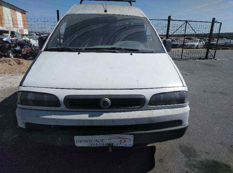 FIAT SCUDO (222) 2.0 JTD EL Furg. acristalado   (94 CV) |   11.99 - ..._img_0