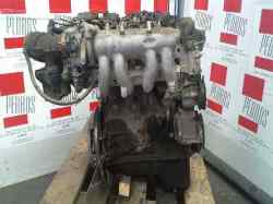 motor completo nissan almera (n16/e) 1.5 16v cat   (90 cv) QG15