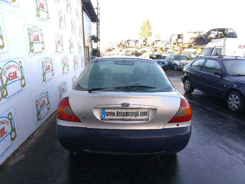 FORD MONDEO BERLINA (GD) Ambiente  1.8 Turbodiesel CAT (90 CV) |   07.99 - 12.01_img_4