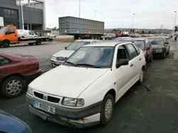 seat cordoba berlina (6k2) clx  1.9 diesel (1y) (68 cv) 1993-1996  VSSZZZ6KZZR