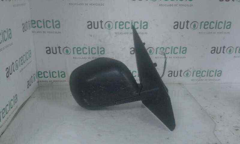 RETROVISOR DERECHO DACIA DOKKER Ambiance  1.5 dCi Diesel FAP CAT (90 CV) |   10.12 - 12.15_img_0