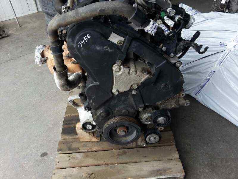 MOTOR COMPLETO PEUGEOT 807 SV  2.2 HDi FAP CAT (4HW) (128 CV) |   09.02 - 12.06_img_1