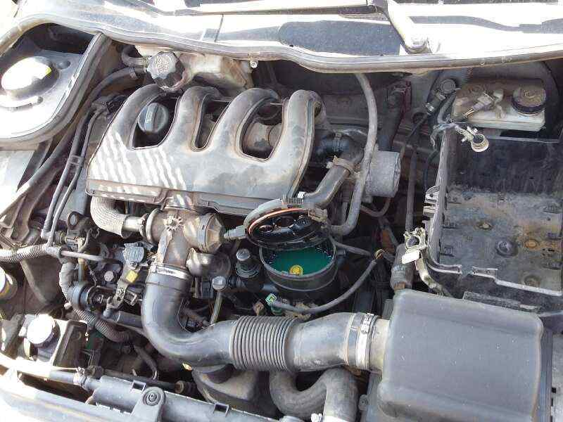 PEUGEOT 206 BERLINA XR  1.9 Diesel (69 CV)     06.98 - 12.02_img_4