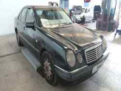 MERCEDES CLASE E (W210) BERLINA DIESEL 2.9 Turbodiesel CAT