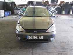 ford focus berlina (cak) 1.8 tddi turbodiesel cat   (90 cv) C9DB WF0NXXWPDN3