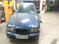 bmw serie 5 berlina (e39) 3.0 24v turbodiesel cat   (184 cv)  WBADL71070G