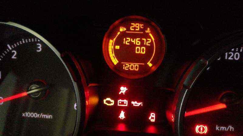 NISSAN QASHQAI+2 (JJ10) Tekna  2.0 dCi Turbodiesel CAT (150 CV) |   08.08 - 12.09_img_4