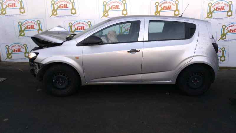 CHEVROLET AVEO BERLINA HATCHBACK LS  1.2 CAT (86 CV) |   05.11 - 12.15_img_1