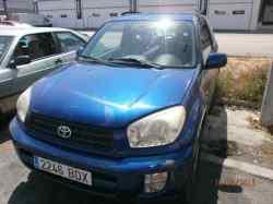 toyota rav 4 (a2) 1.8 luna (2003->)   (125 cv) 2003-2006 1ZZFE JTEXR20V200