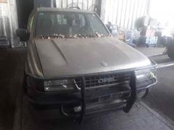 OPEL FRONTERA A 2.5 Turbodiesel