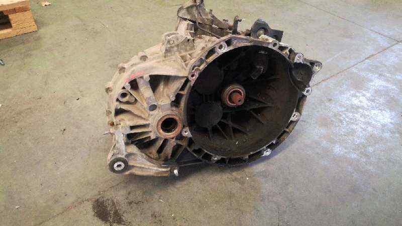 CAJA CAMBIOS VOLVO V50 FAMILIAR D4 Kinetic  2.0 Diesel CAT (177 CV)     04.10 - ..._img_0