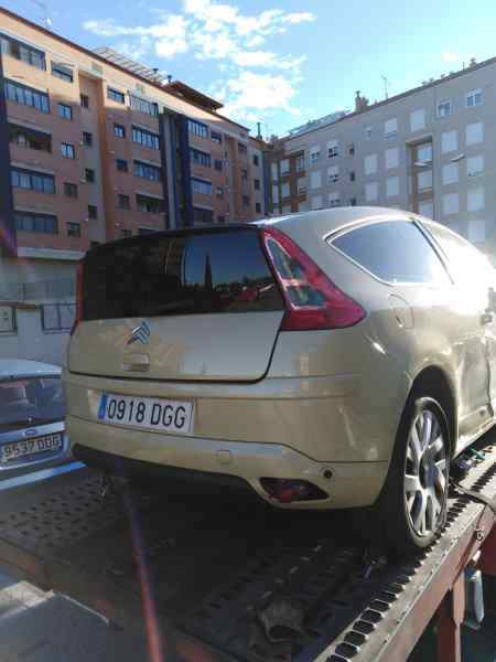 CITROEN C4 COUPE VTR Plus  2.0 HDi CAT (RHR / DW10BTED4) (136 CV) |   0.04 - ..._img_1