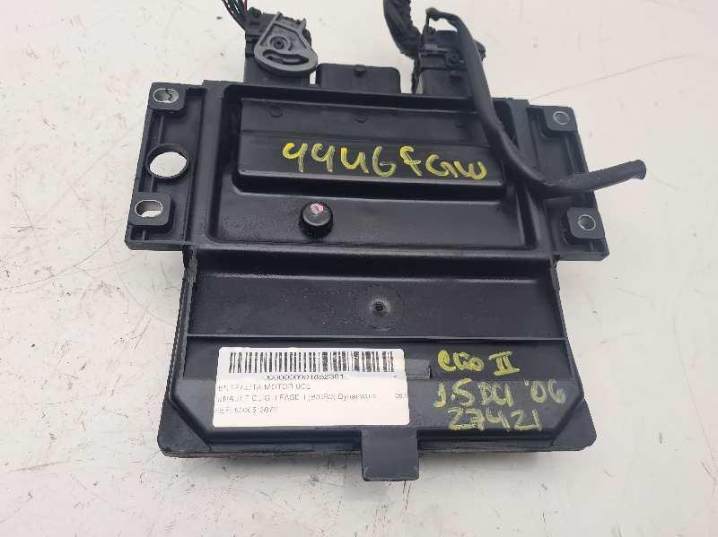 CENTRALITA MOTOR UCE RENAULT CLIO II FASE II (B/CB0) Dynamique  1.5 dCi Diesel (68 CV) |   06.01 - 12.08_img_0
