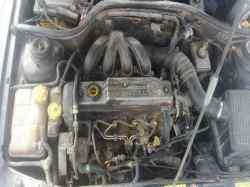 FORD ESCORT BERL./TURNIER 1.8 Diesel CAT