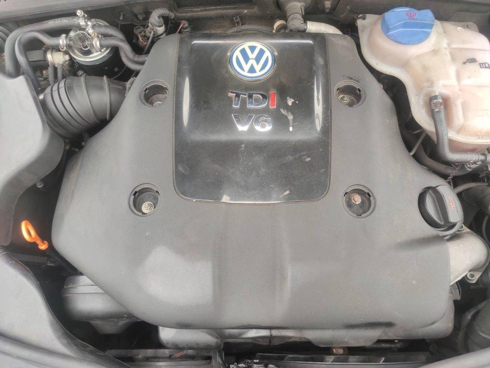 VOLKSWAGEN PASSAT VARIANT (3B6) V6 TDI Comfortline Family  2.5 V6 TDI (150 CV)     05.02 - ..._img_2