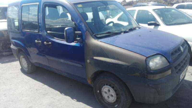 CAJA MARIPOSA FIAT DOBLO (119) 1.9 JTD SX   (101 CV) |   08.01 - 12.04_img_5