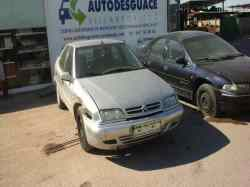 CITROEN XANTIA BERLINA 2.0 HDi CAT (RHY / DW10TD)